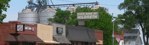 Hildreth, NE