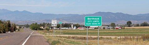 Berthoud, CO