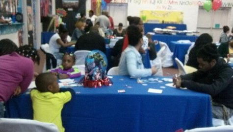 Concordia Lutheran Childcare Center, Upper Marlboro