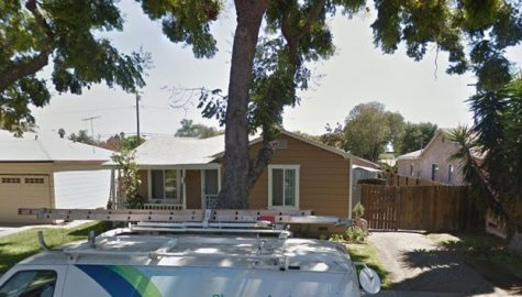 Rosa Lara Family Child Care, Long Beach