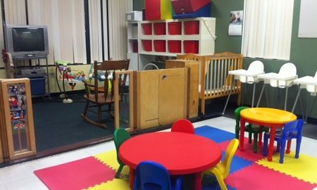 First Start Child Care And Learning Center, Elkridge