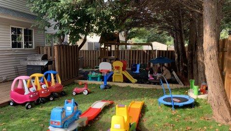 Mia's Little World Family Daycare, Frederick