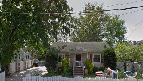 Maggie's House Family Child Care, Arlington