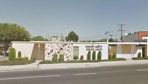 Dorothy Ahrens Nursery School, Long Beach