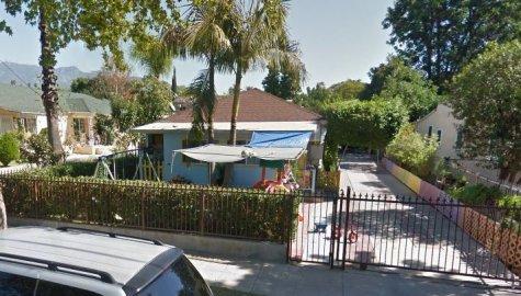 Juarez Family Child Care, Pasadena