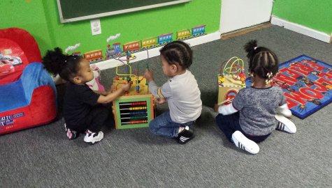 Happy Kids Child Care, Fort Washington