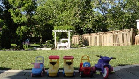 Timonium Child Care, Lutherville-Timonium