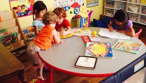 Swans Family Preschool Day Care, Tarzana