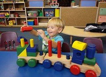 Center Place Child Care, Dundalk