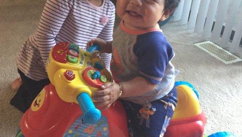 Jessica Del Rocio Avila Lopez Family Child Care, Herndon