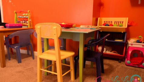 Azmat's Home Daycare, Laurel