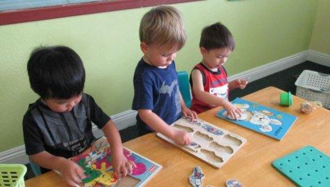 Pasadena Preschool Academy, Pasadena
