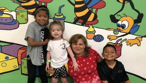 Doris Chavez Family Child Care, Alexandria