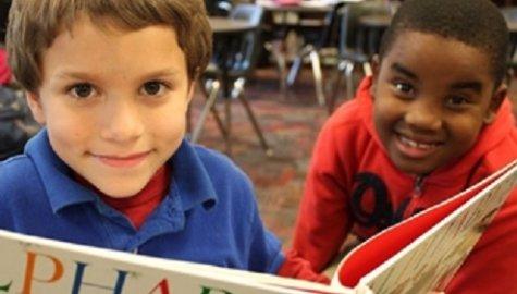 Salvation Army After School Program, Arlington