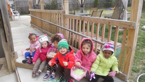 Lynnette Arana Family Child Care, Rockville