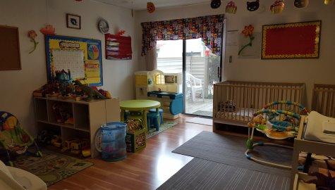 Danelly Carazo Family Child Care, Montgomery Village