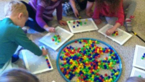 Growing MInds Preschool, Ashburn