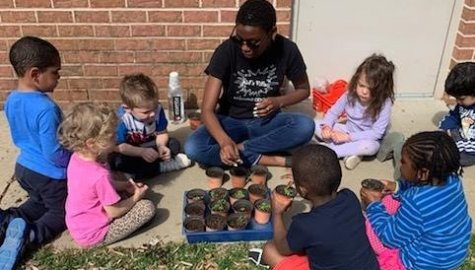 Kids Villa Learning Center, Ijamsville