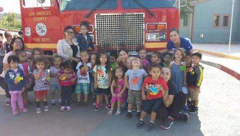 Mt San Antonio College Child Development Center, Walnut
