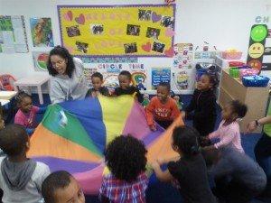 Little Stars Child Development Center, Suitland