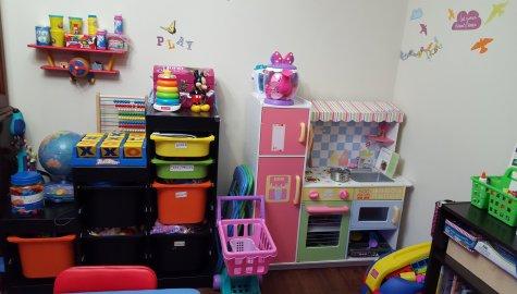 Agape Family Daycare, Damascus