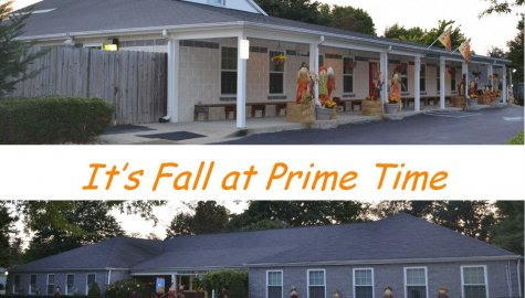 Prime Time Youth Activity Center, Owings