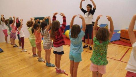 Washington DCJCC Preschool, DC