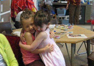 Cedar Lane Nursery School, Bethesda