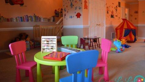 Kingstown Child Care, Alexandria