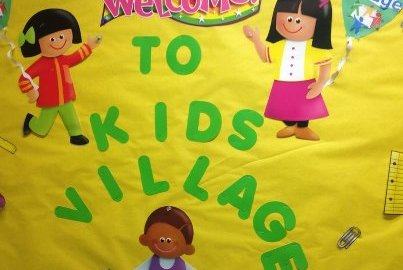 Kids Village Learning Center, DC