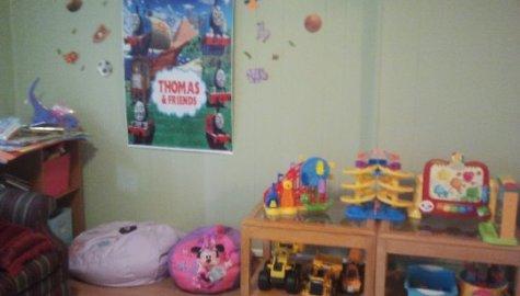 Tato's Family Child Care