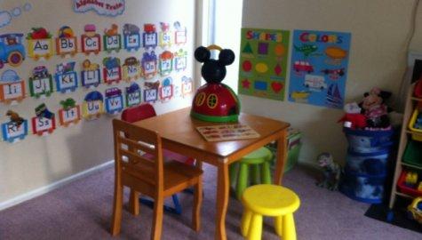 Gisela's ABC Fun Home Daycare, Alexandria
