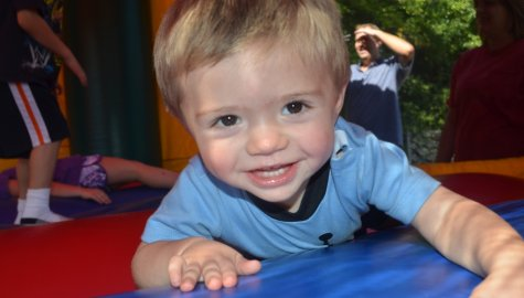 I Can Learn Early Learning Center, Hughesville