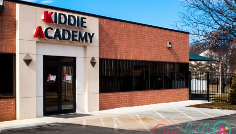 Kiddie Academy Educational Child Care, Reston