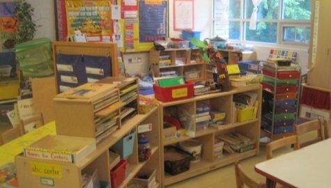 Annandale Cooperative Preschool
