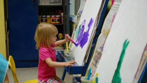 Spring-Mar Cooperative Preschool, Burke
