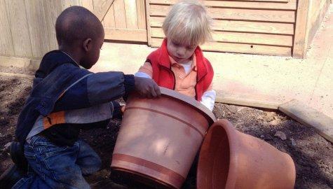 Jordan Child And Family Enrichment Center, Raleigh