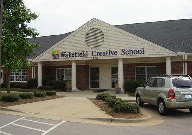 Wakefield Creative School, Raleigh