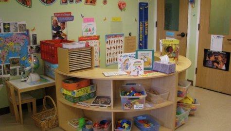 Yates Baptist Child Development Center, Durham