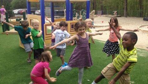 Hope Valley Preschool, Durham