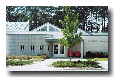 The University Child Care Center, Chapel Hill