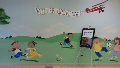 Hatcher Grove Christian Academy, Cary