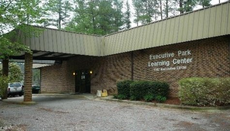 Executive Park Learning Center, Cary