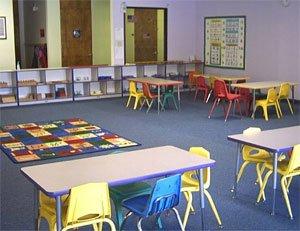 Montessori Academy of Culver City, Culver City