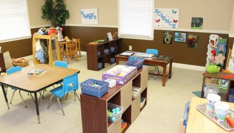 Little Destiny Literacy and Child Development Center, Raleigh
