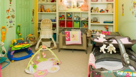 Kids & Tots Preschool and Nursery, Potomac