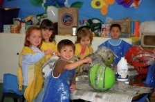 Arcadia Friends Church Preschool, Arcadia