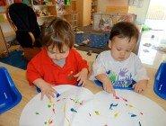 Woodcrest Preschool, Sherman Oaks