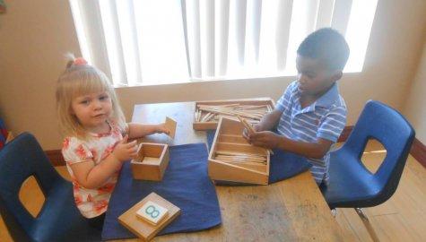 West Hills Montessori, West Hills