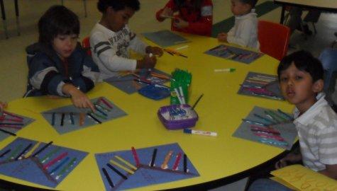 Canyon Kids Preschool & Camp, Woodland Hills